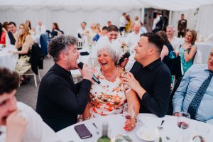The Undercover Wedding Singers West Yorkshire