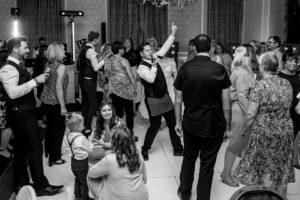 Wedding entertainment Yorkshire
