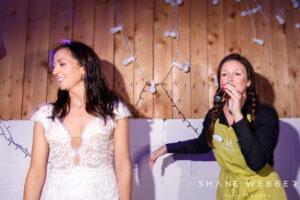 Secret Singers perform