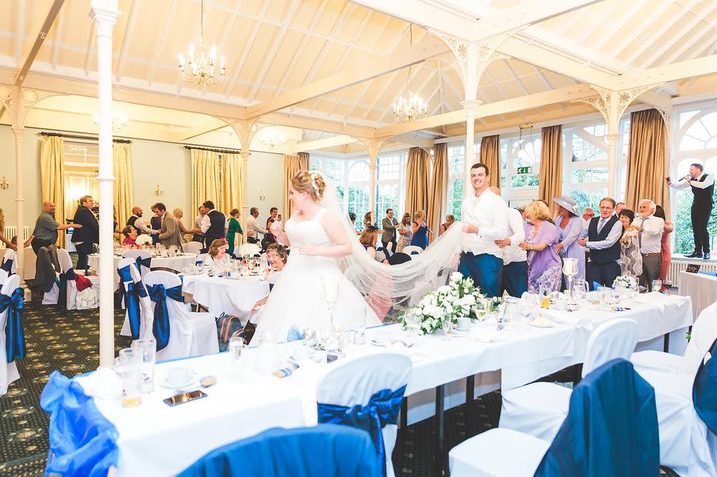 Secret Wedding Singers Leeds