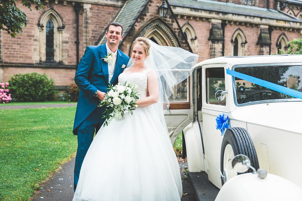 Yorkshire Weddings