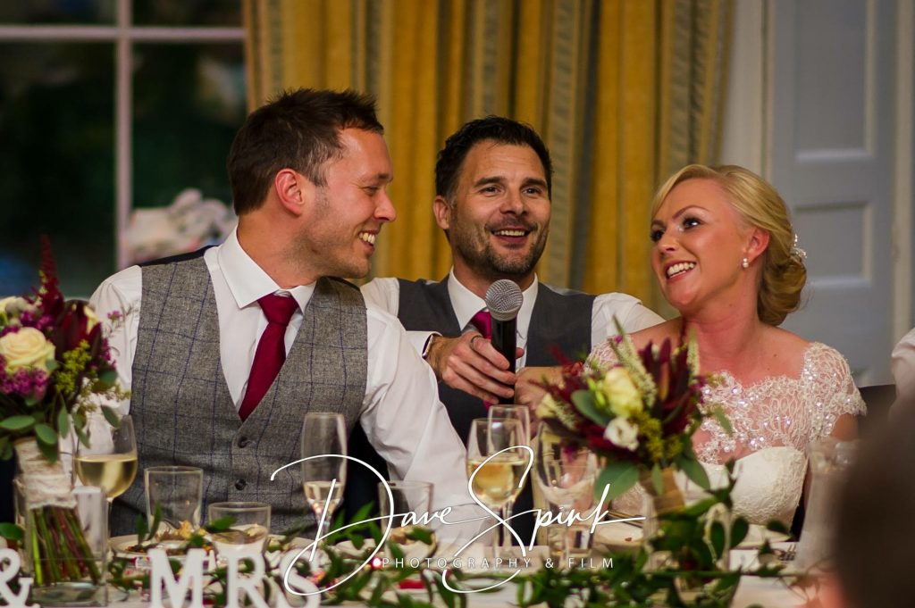 Secret Wedding Singers in Yorkshire