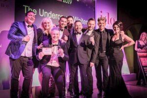Award Winning Secret Wedding Singers