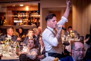 Top Singing Waiters in Yorkshire