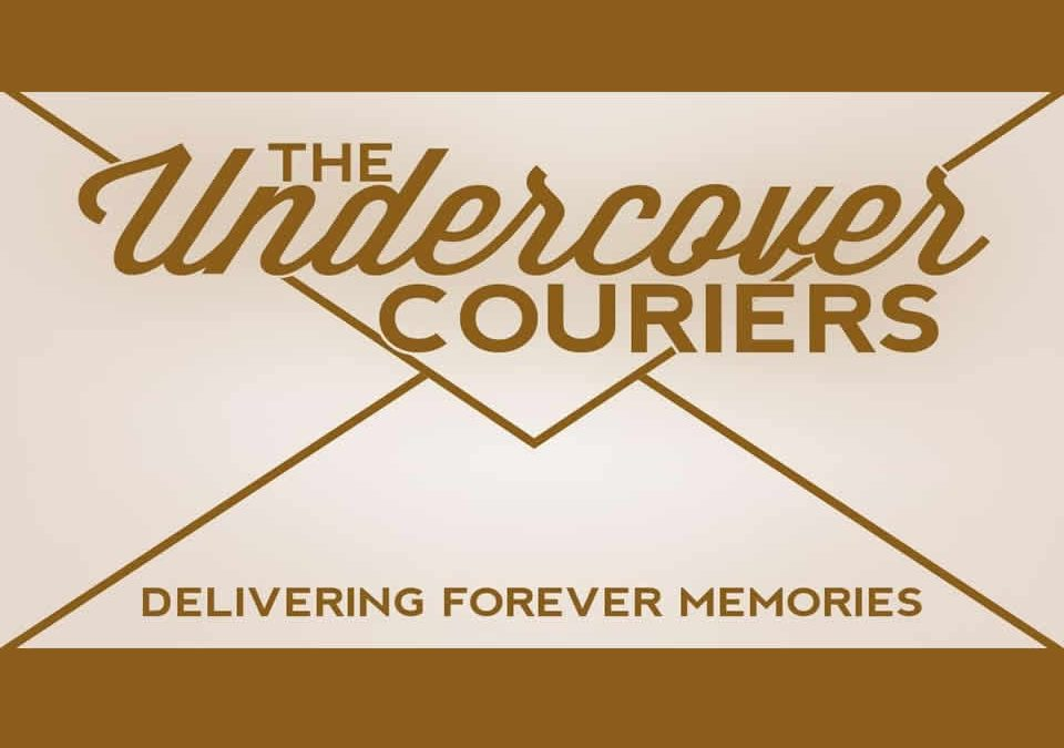 The Undercover Couriers