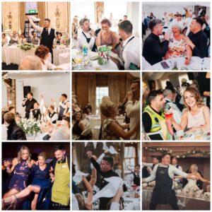 secret wedding singers